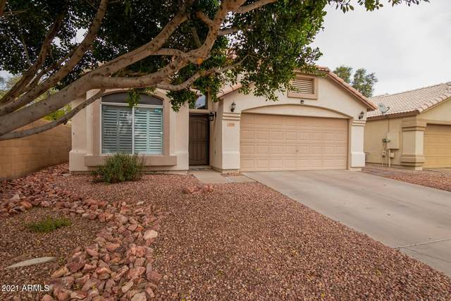 1090 W Dava Drive, Tempe, AZ 85283 (MLS #6184253) :: Power Realty Group Model Home Center