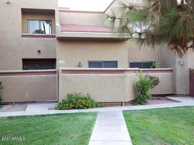 850 S River Drive #1054, Tempe, AZ 85281 (MLS #6184256) :: The Riddle Group