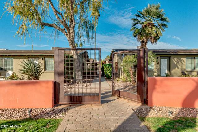 1850 E Maryland Avenue #8, Phoenix, AZ 85016 (MLS #6184262) :: neXGen Real Estate