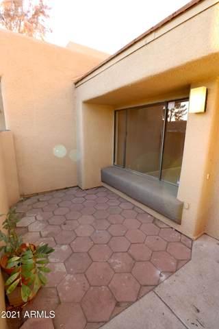 1432 W Emerald Avenue #37, Mesa, AZ 85202 (MLS #6184266) :: Homehelper Consultants