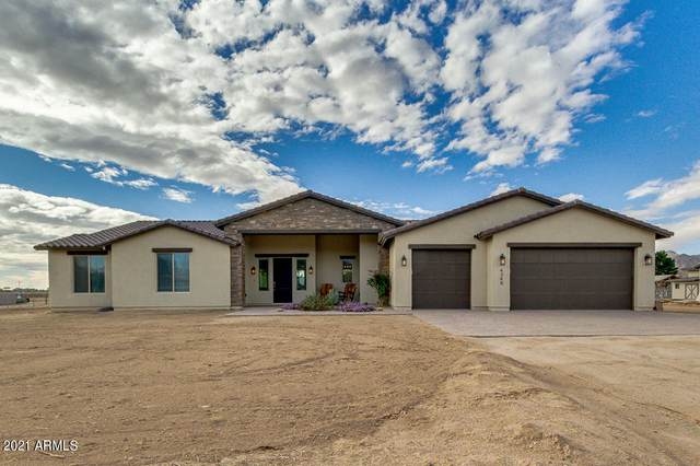 4348 N 192ND Lane, Litchfield Park, AZ 85340 (MLS #6184270) :: neXGen Real Estate