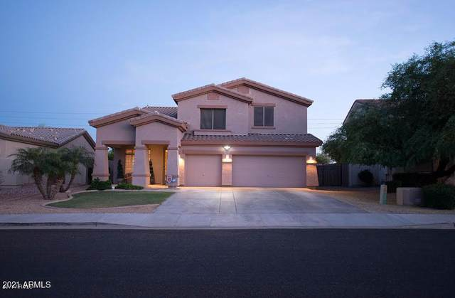 14621 W Verde Lane, Goodyear, AZ 85395 (MLS #6184275) :: Yost Realty Group at RE/MAX Casa Grande