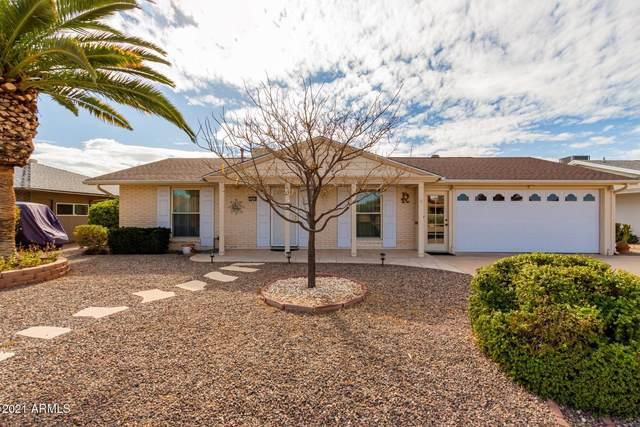 10409 W Cheryl Drive, Sun City, AZ 85351 (MLS #6184277) :: Long Realty West Valley