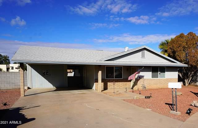 970 W Gary Drive, Chandler, AZ 85225 (MLS #6184278) :: Homehelper Consultants