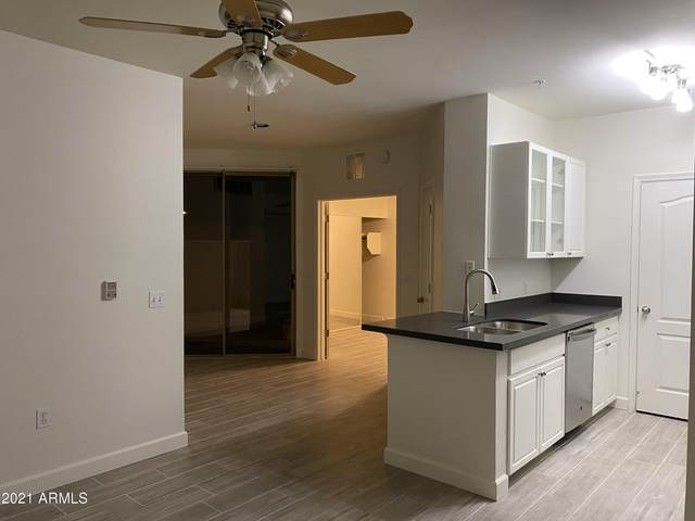 1701 E Colter Street #150, Phoenix, AZ 85016 (MLS #6184279) :: Devor Real Estate Associates