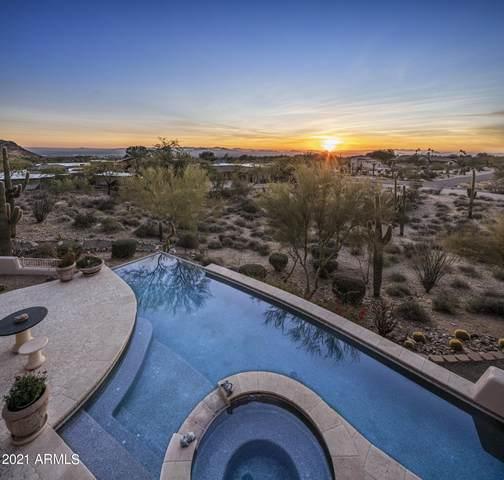 23205 N Church Road, Scottsdale, AZ 85255 (MLS #6184281) :: Executive Realty Advisors