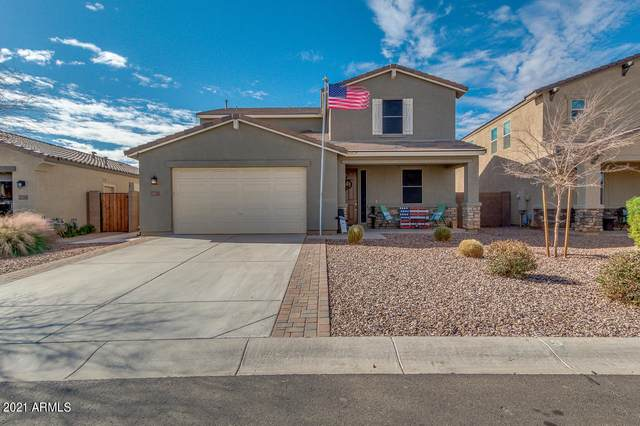37200 N Big Bend Road, San Tan Valley, AZ 85140 (MLS #6184293) :: Yost Realty Group at RE/MAX Casa Grande