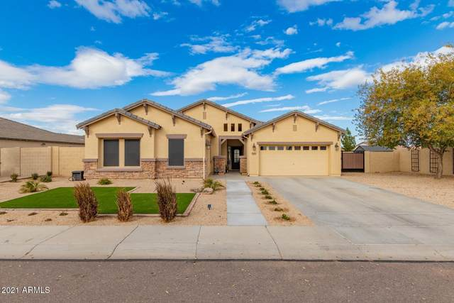 18412 W Colter Court, Litchfield Park, AZ 85340 (MLS #6184294) :: neXGen Real Estate
