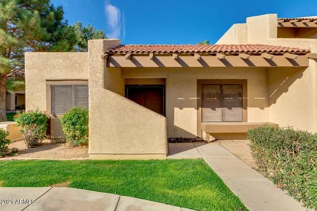14449 N 58TH Avenue, Glendale, AZ 85306 (MLS #6184300) :: Homehelper Consultants