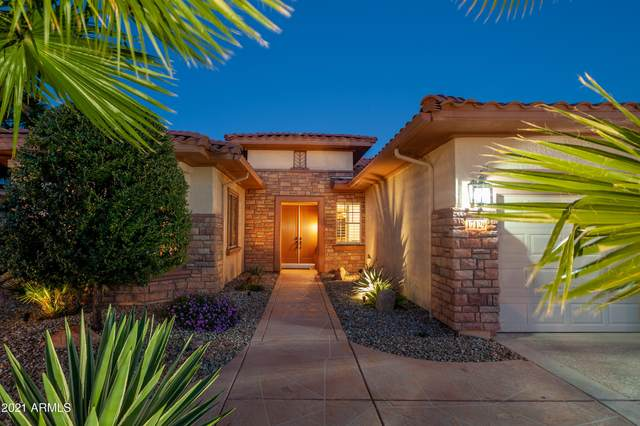 17129 W Whitmore Hall Lane, Surprise, AZ 85387 (MLS #6184306) :: Homehelper Consultants