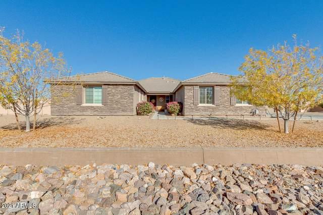3088 W Phillips Road, Queen Creek, AZ 85142 (MLS #6184308) :: Conway Real Estate