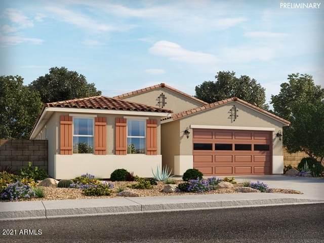 40687 W Crane Drive, Maricopa, AZ 85138 (MLS #6184325) :: Yost Realty Group at RE/MAX Casa Grande