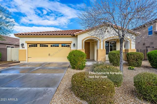 15600 W Devonshire Avenue, Goodyear, AZ 85395 (MLS #6184331) :: The Dobbins Team