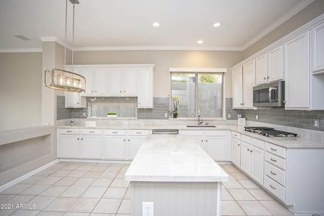 16506 N 106TH Place, Scottsdale, AZ 85255 (MLS #6184332) :: The Carin Nguyen Team