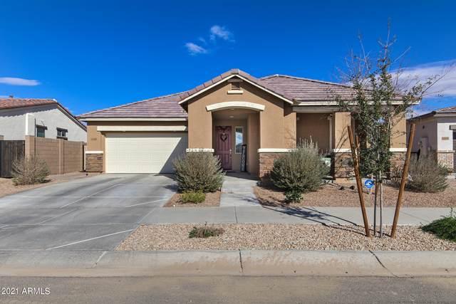22598 E Via Las Brisas, Queen Creek, AZ 85142 (MLS #6184337) :: Kepple Real Estate Group