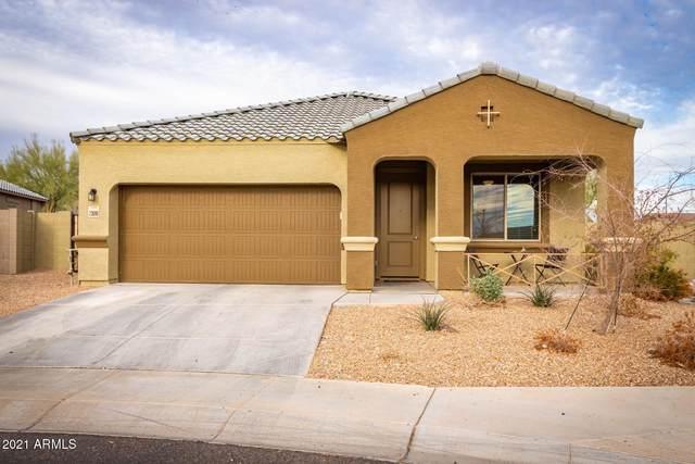 23690 W Hess Avenue, Buckeye, AZ 85326 (MLS #6184342) :: neXGen Real Estate