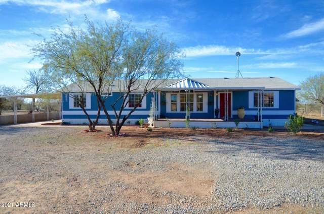 15234 S Mountain Road, Mesa, AZ 85212 (MLS #6184347) :: Arizona Home Group