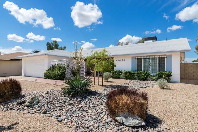 11450 S Half Moon Drive, Phoenix, AZ 85044 (MLS #6184351) :: Kepple Real Estate Group