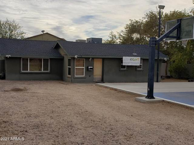 1613 W Mountain View Road, Phoenix, AZ 85021 (MLS #6184356) :: Klaus Team Real Estate Solutions