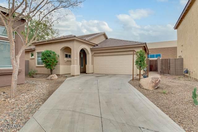 3967 E Pollack Street, Phoenix, AZ 85042 (MLS #6184363) :: neXGen Real Estate