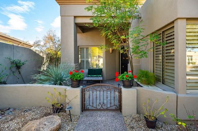 6839 E Amber Sun Drive, Scottsdale, AZ 85266 (MLS #6184383) :: Scott Gaertner Group