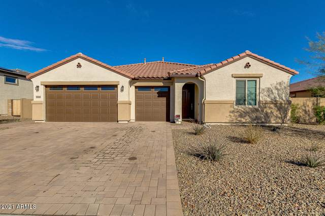 18384 W Kendall Street, Goodyear, AZ 85338 (MLS #6184395) :: neXGen Real Estate