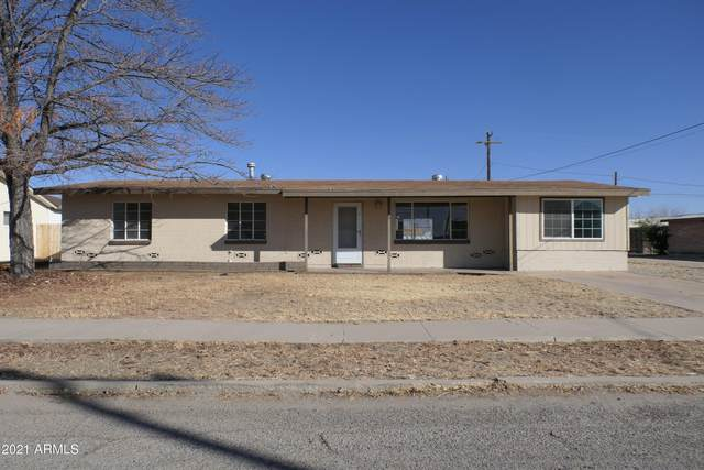 315 S Casas Lindas Drive, Willcox, AZ 85643 (MLS #6184397) :: Service First Realty