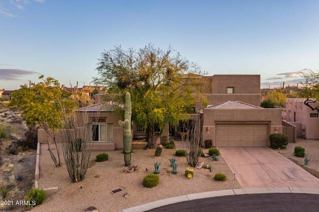 29055 N 111TH Place, Scottsdale, AZ 85262 (MLS #6184399) :: My Home Group