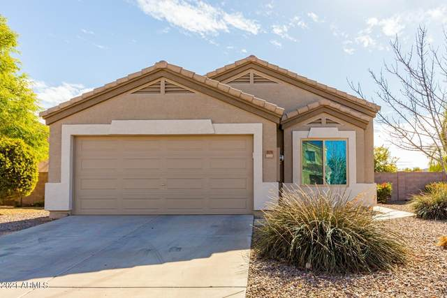 2579 W Tanner Ranch Road, Queen Creek, AZ 85142 (MLS #6184402) :: Balboa Realty