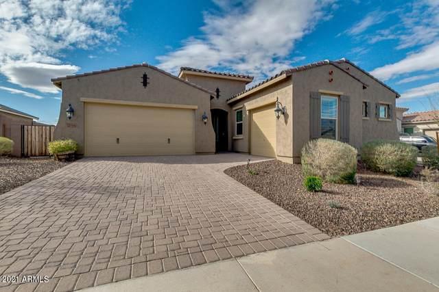 25984 N 96TH Lane, Peoria, AZ 85383 (MLS #6184420) :: Budwig Team   Realty ONE Group