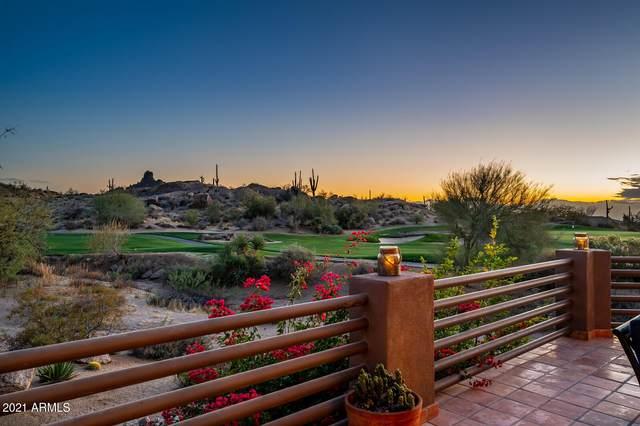 10222 E Southwind Lane #1044, Scottsdale, AZ 85262 (MLS #6184441) :: My Home Group