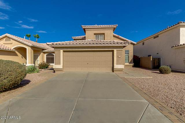354 W Bolero Drive, Tempe, AZ 85284 (MLS #6184454) :: CANAM Realty Group