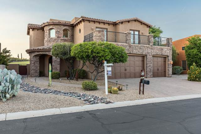 4264 S Priceless View Drive, Gold Canyon, AZ 85118 (MLS #6184465) :: Balboa Realty