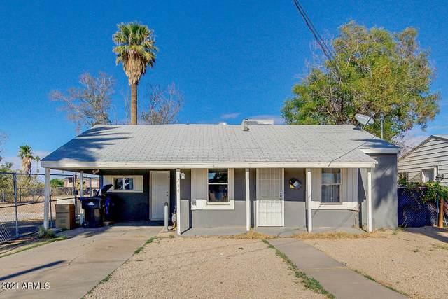 254 E 2ND Avenue, Mesa, AZ 85210 (#6184467) :: The Josh Berkley Team