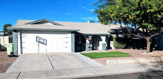 5410 W Altadena Avenue, Glendale, AZ 85304 (MLS #6184475) :: neXGen Real Estate