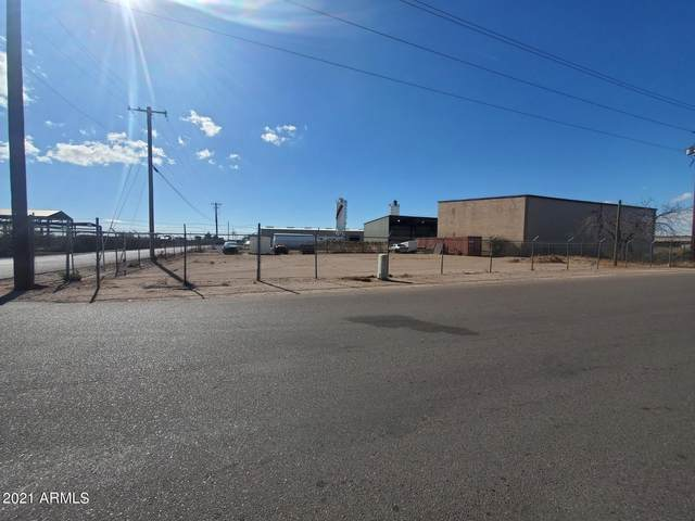 4714 S Delaware Drive, Apache Junction, AZ 85120 (MLS #6184478) :: Devor Real Estate Associates