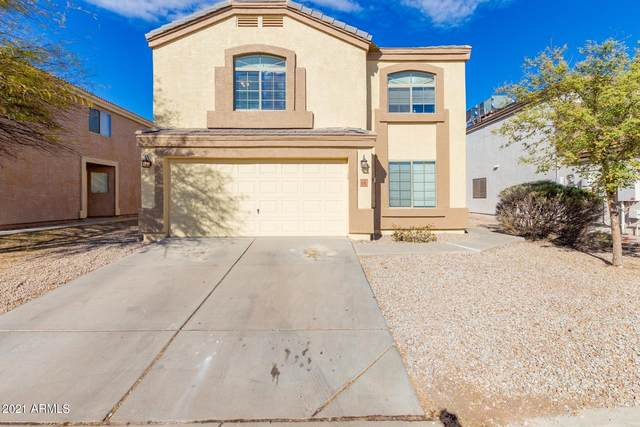 6790 E Refuge Road, Florence, AZ 85132 (MLS #6184482) :: Dave Fernandez Team | HomeSmart