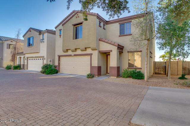 7506 S 13th Place, Phoenix, AZ 85042 (MLS #6184491) :: The Everest Team at eXp Realty