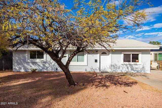 116 E La Pasada Boulevard, Goodyear, AZ 85338 (MLS #6184502) :: Kepple Real Estate Group