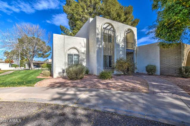 1734 W Claremont Street, Phoenix, AZ 85015 (MLS #6184517) :: Conway Real Estate