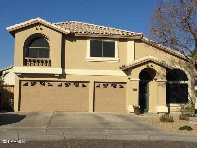 7610 W Claremont Street, Glendale, AZ 85303 (MLS #6184518) :: neXGen Real Estate