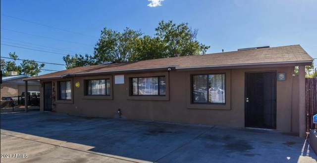 9606 N 10TH Avenue, Phoenix, AZ 85021 (MLS #6184526) :: Klaus Team Real Estate Solutions