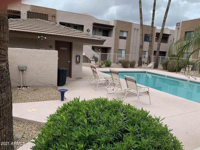 1065 W 1ST Street #208, Tempe, AZ 85281 (MLS #6184535) :: Keller Williams Realty Phoenix