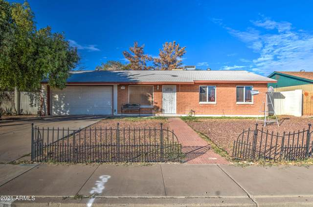 7240 W Mountain View Road, Peoria, AZ 85345 (MLS #6184536) :: Kepple Real Estate Group