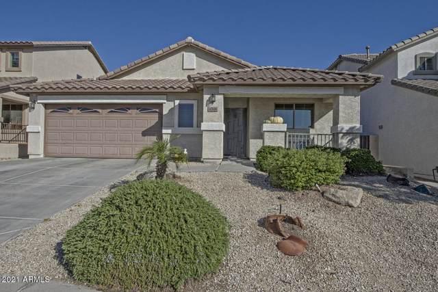 6508 W Blue Sky Drive, Phoenix, AZ 85083 (MLS #6184546) :: Yost Realty Group at RE/MAX Casa Grande