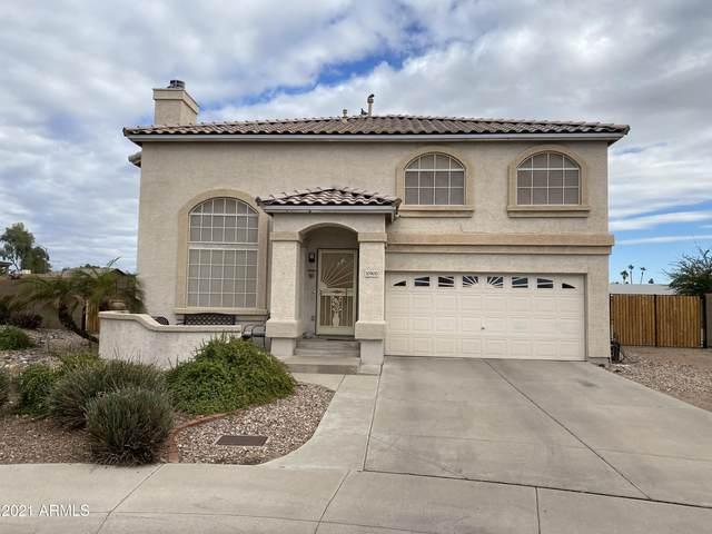 10900 W Augusta Avenue, Glendale, AZ 85307 (MLS #6184551) :: neXGen Real Estate