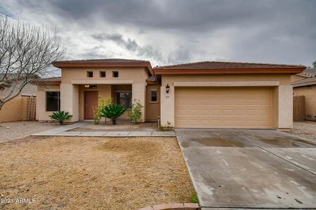 21259 E Saddle Way, Queen Creek, AZ 85142 (MLS #6184552) :: Balboa Realty