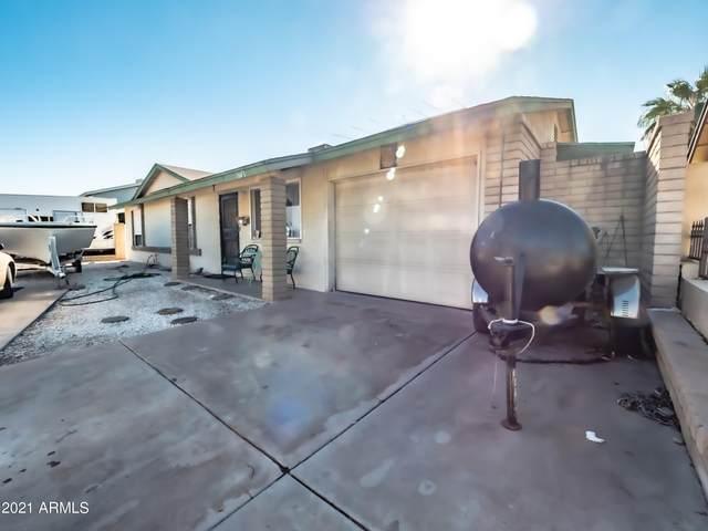 7601 W Osborn Road W, Phoenix, AZ 85033 (MLS #6184557) :: neXGen Real Estate