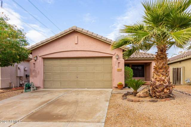 20210 N 34TH Street, Phoenix, AZ 85050 (MLS #6184590) :: neXGen Real Estate