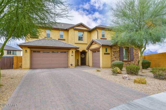 8061 W Molly Drive, Peoria, AZ 85383 (#6184594) :: Luxury Group - Realty Executives Arizona Properties